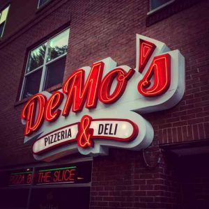 DeMo's Pizzeria & Deli